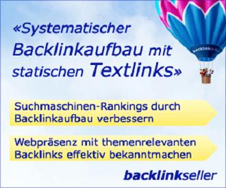 Backlinkseller-SEO