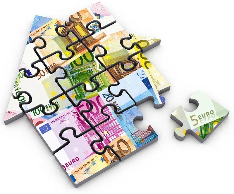Eigenheim als Altersvorsorge Finanzierung