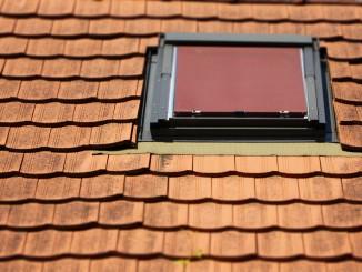 Dachfenster richtig einbauen
