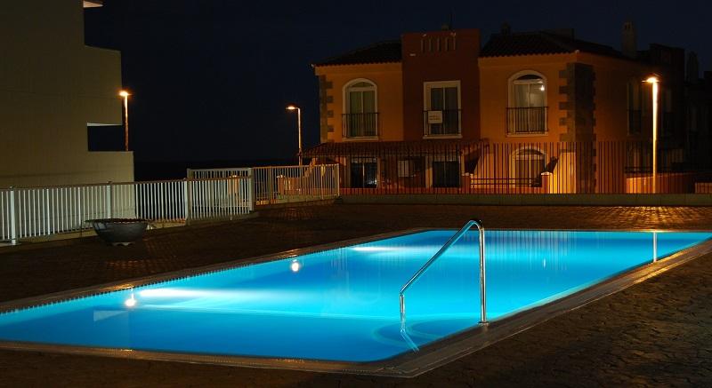 Solarplane Swimming Pool