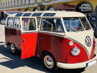 VW T5 Ausbau - Umbau - Anleitung