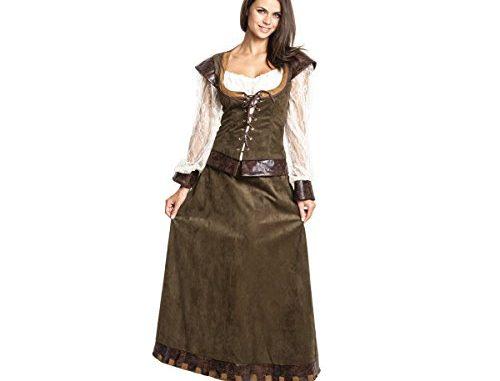 kostuemplanet-damen-kleidung mittelalter