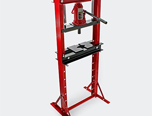 12t-hydraulikpresse-werkstattpresse