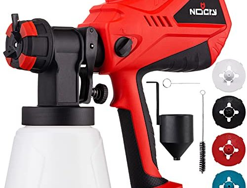 nocry-elektrisches-farbspritzgerät