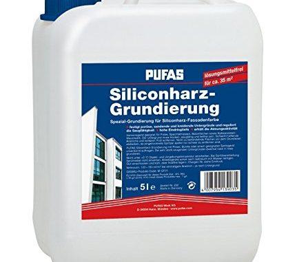 pufas-siliconharz-grundierung