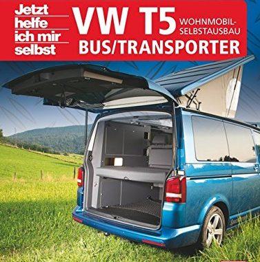 vw-t5-bustransporter-wohnmobil ausbau