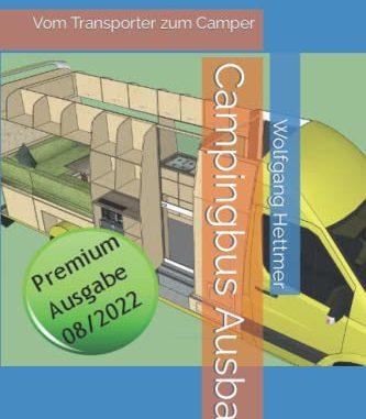 campingbus-ausbau-vom-transpoter zum Caravan