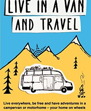 how-to-live-in-a-van-and-travel