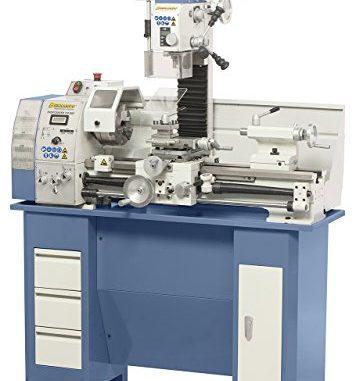 proficenter-700-bqv-bearbeitung Drehmaschine