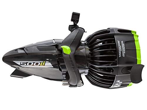 yamaha-seascooter-unterwasserscooter schnell
