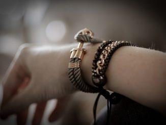 Segeltau Armband - selber machen